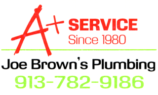 Joe Brown\'s Plumbing - Since 1980